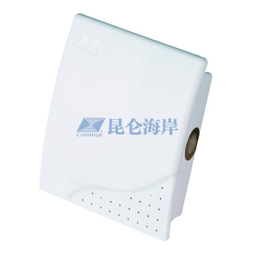 JWSL-9 Wall Mounted Temperature & Humidity Transmitter