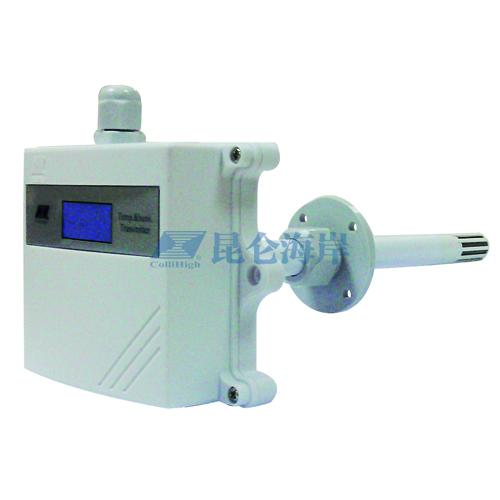 JWSKE-6 Enhanced Temperature & humidity Transmitter