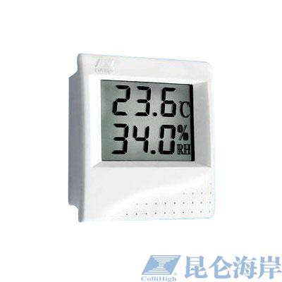 JWST-10 Digital Temperature &Humidity Transmitter With Display