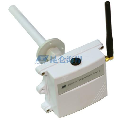 JRFW-2-22 900M Pipe Type Wireless Temperature & Humidity Acquisition End