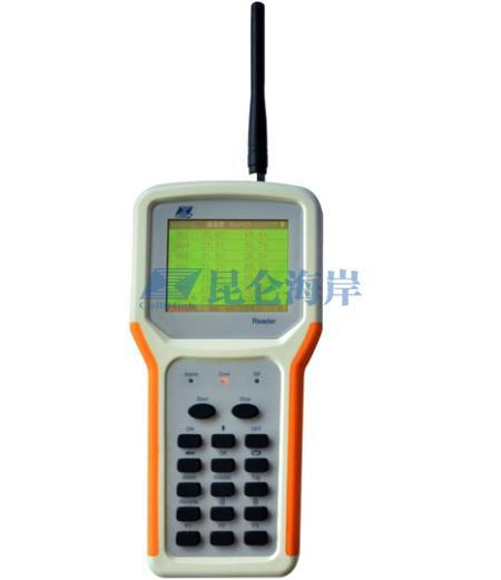 JRFR-2-21 900M Wireless Multi-channel Receiving Recorder